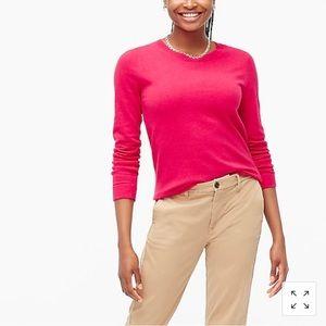 ✨J. Crew Factory Cotton Wool Teddie Sweater Sz XS✨